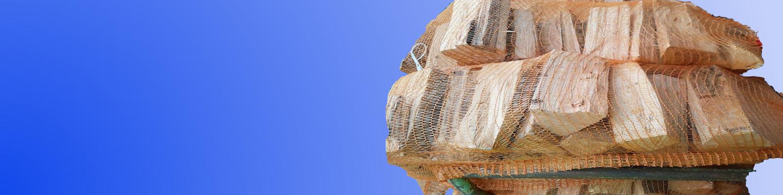 Brennholz und Brennstoffe bei GED