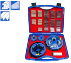 Rohrschleifsystem 2000-2