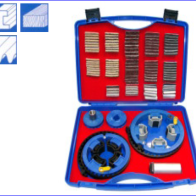 Rohrscheifssystem 2000-1
