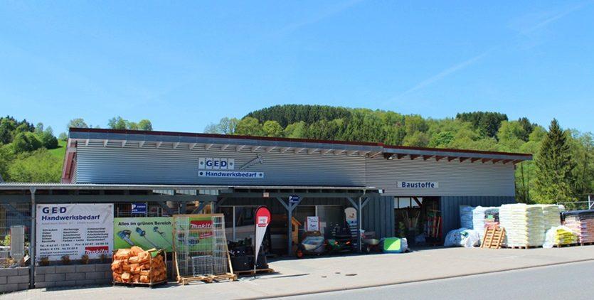 GED Shop Aschbach