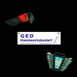 Schraubendreher & Gabelschlüssel