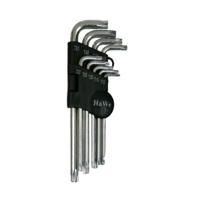 157.29 Stiftschlüsselsatz